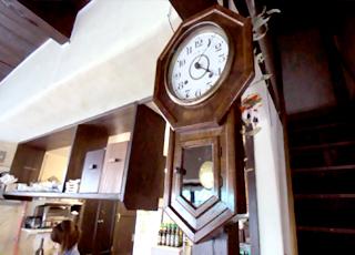 町家カフェ「ひよこ」店舗写真3
