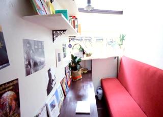 町家カフェ「ひよこ」店舗写真5