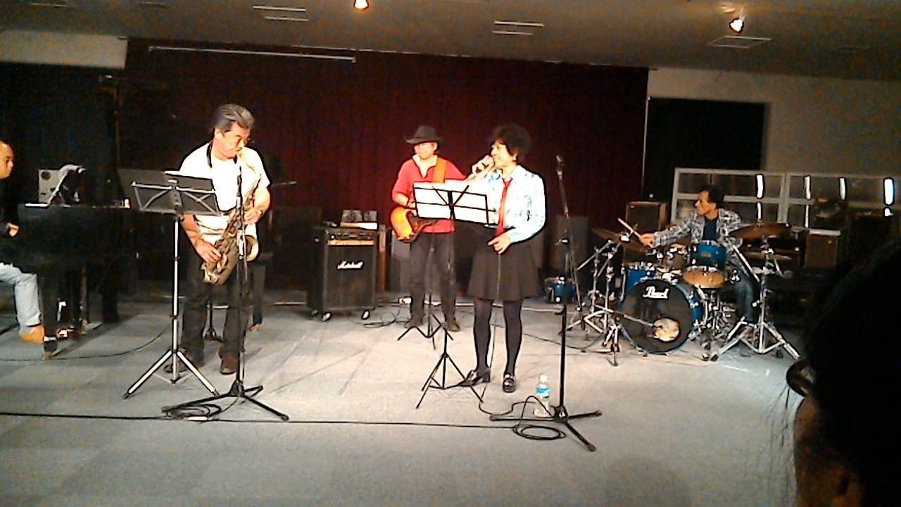 Shan-JazzBand